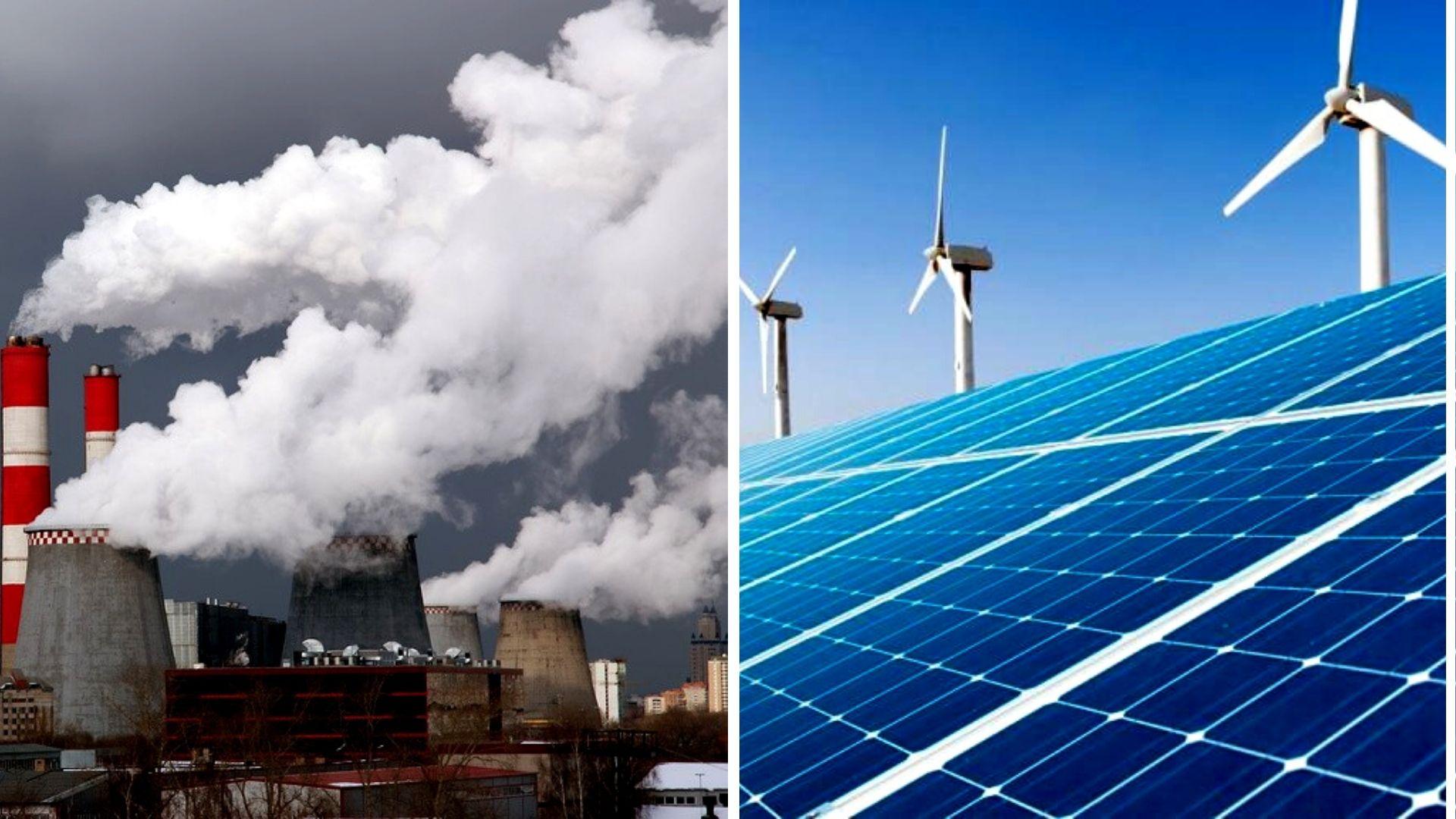 Уголь против солнца: какое будущее у энергетики Казахстана?