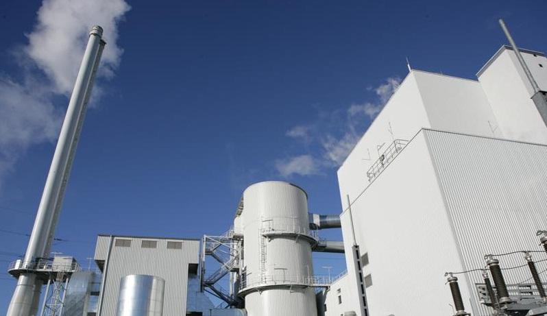 Мусоросжигающие заводы должны быть безопасны для экологии