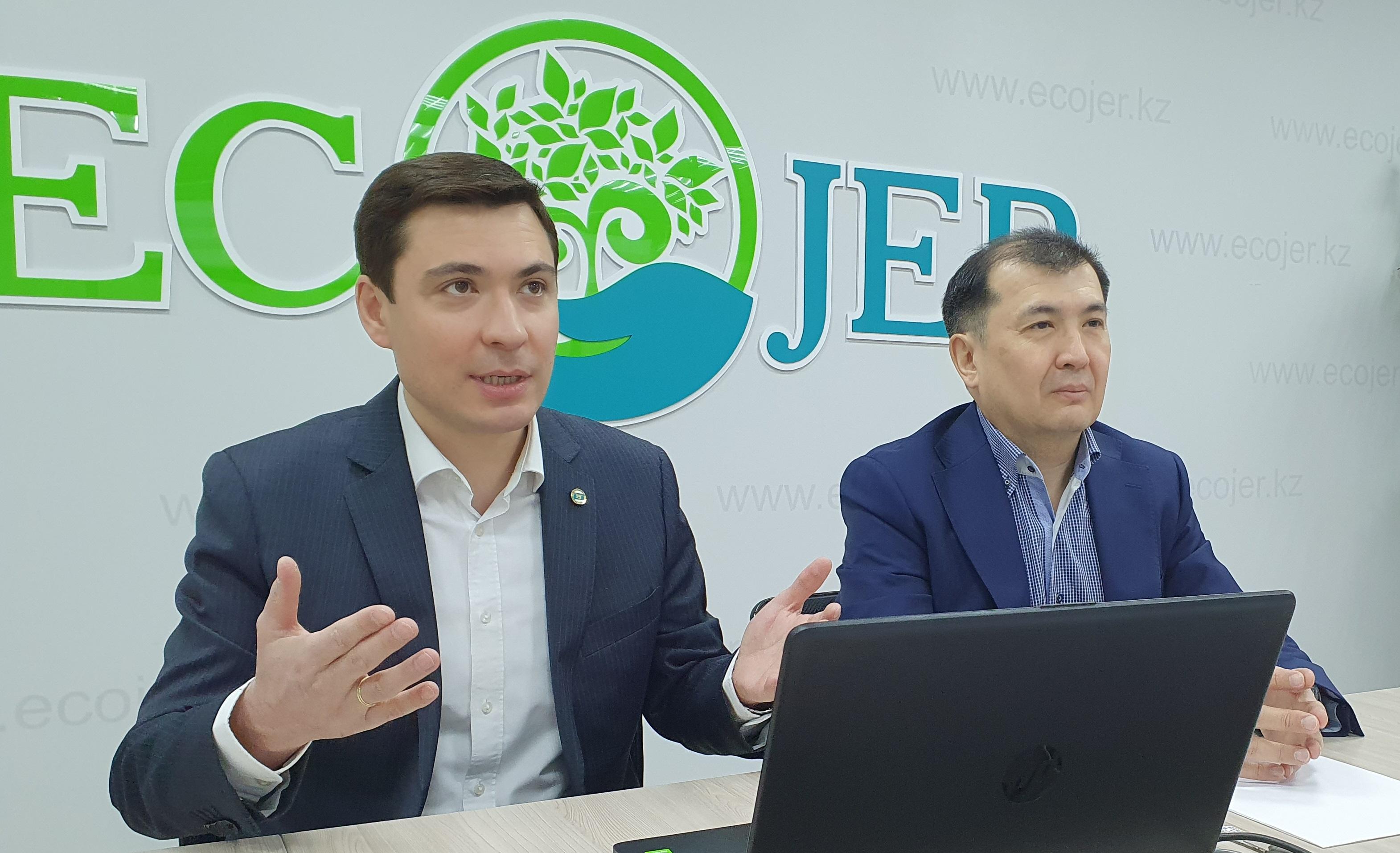 Техкомитет ВИЭ при Ассоциации «ECOJER» укрепляет экспертный состав