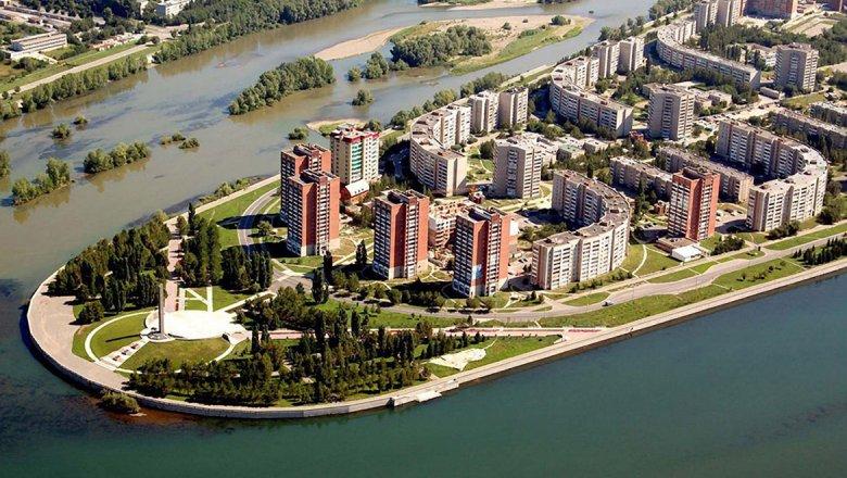 Экологи просят быстрее ликвидировать участки радиоактивного загрязнения в Усть-Каменогорске