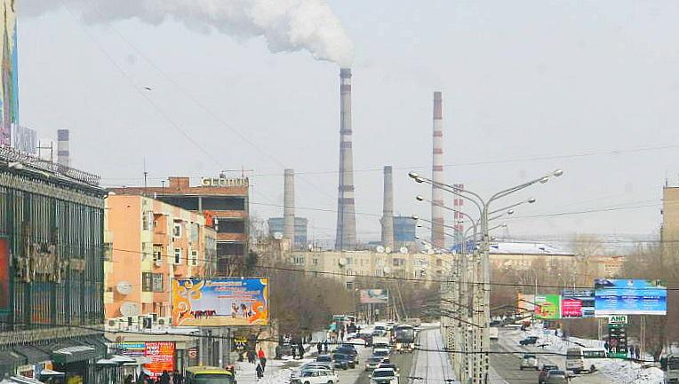 Экологи ВКО: Предприятия должны информировать жителей о залповых выбросах