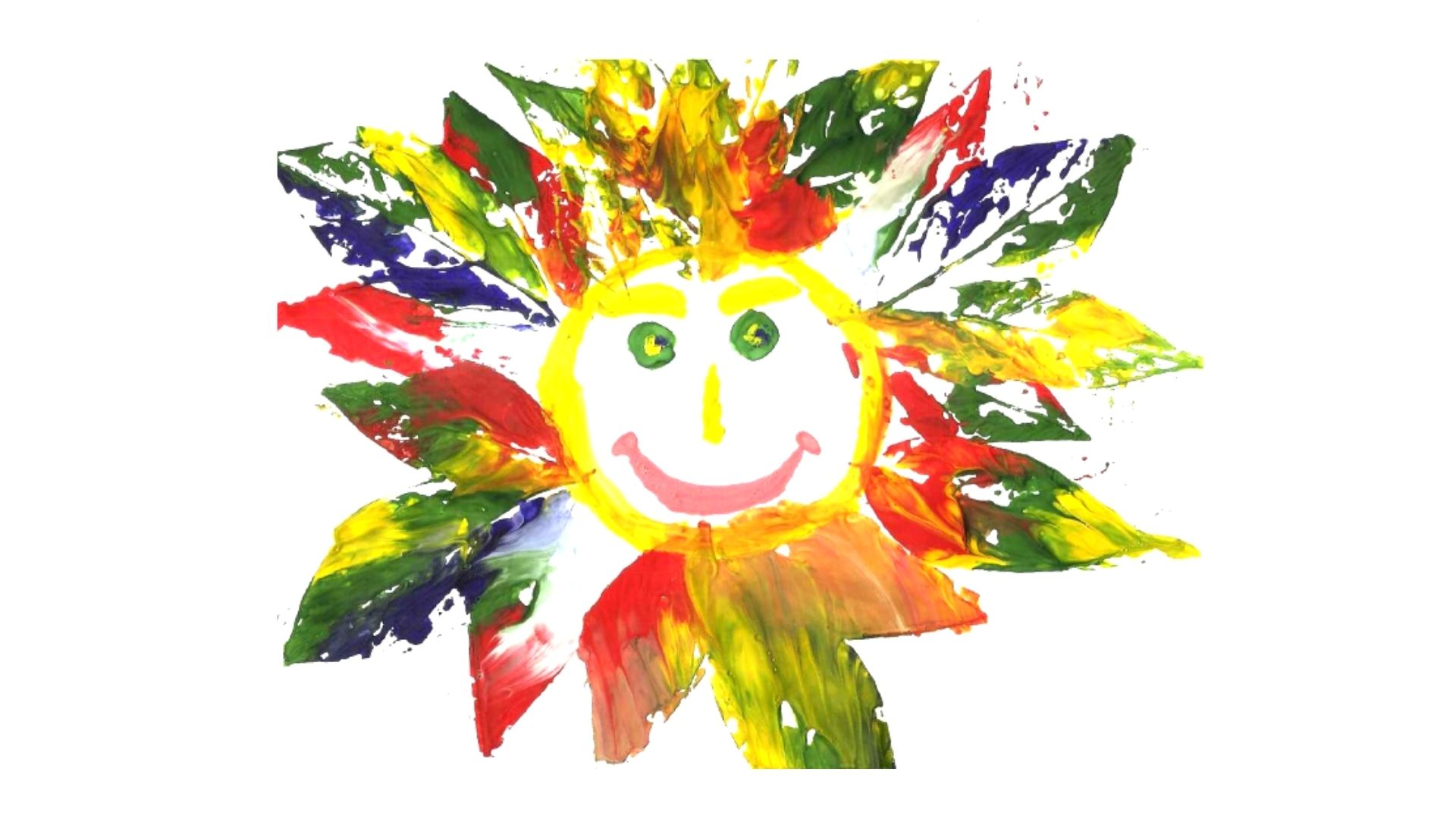 Зеленая планета – глазами детей: итоги конкурса