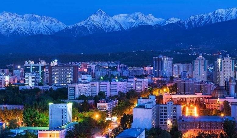 «ECOJER» и акимат Алматы готовы совместно решать экологические проблемы мегаполиса