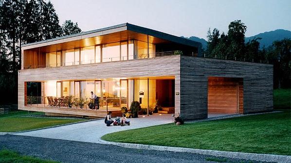 Зеленое строительство: личная выгода или забота о природе?